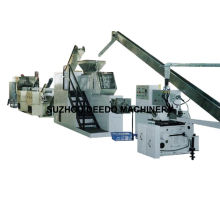 Automatic Bar Soap Production Line Machine