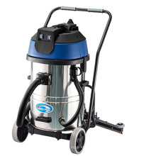SC60-2WP new design automatic commercial silent vacuum cleaner with a powerful lower-noise motor has a special strong suction