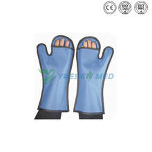 Ysx1520 Medical Lead Gloves Lead Protective