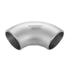 Tubulação de aço inoxidável e montagem de tubo