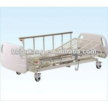 Cama de ICU eléctrica