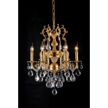 European Style Home Use Crystal Chandelier (cos9088)