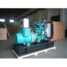Diesel Generator 40KW / 50KVA mit Cummins Motor zu gutem Preis, gute Leistung