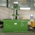 MH-55T-1S nova mesa de trabalho deslizante máquina de injeção plástica de plástico vertical