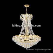 Modern hanging lamp cristal chandelier light ceiling chandelier 71049