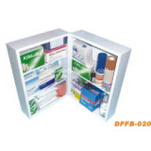 Factory First Aid Kit Box