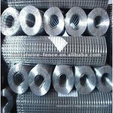 woven galvanized welded wire mesh