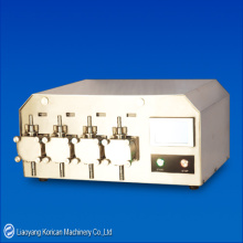 (KM200) Digital Liquid/Ointment/Paste Filling Machine