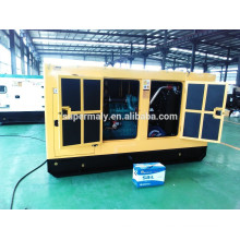 250kva diesel generator price for sale for home with canopy