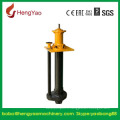 Pompe de boue verticale centrifuge Aicd Proof