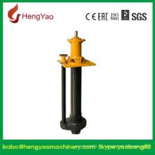 Bomba de lodo vertical industrial para proveedores
