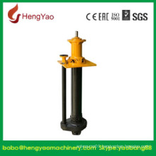 Supplier Industrial Vertical Slurry Pump