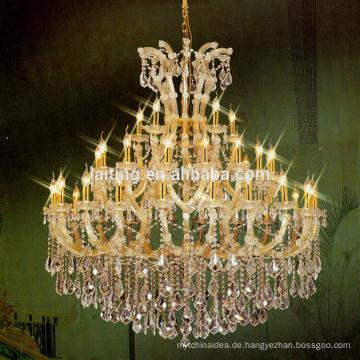 Hotel lobby billige luxus maria theresa kronleuchter beleuchtung zu verkaufen 8031