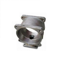 OEM ODM Stainless Steel Casting Check Valve (Machining Parts)