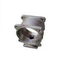 Válvula de verificação de fundição de aço inoxidável OEM ODM (usinagem de peças)