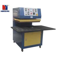 Machine d'emballage en PVC