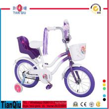 Черный/зеленый Baby велосипед BMX Детский велосипед