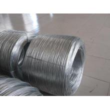 Alambre de hierro galvanizado / Alambre de unión / Electro galvanizado con ISO9001