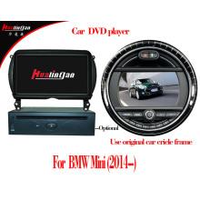 Car Multimedia for Mini Car DVD Navigation Bluetooth Video SD USB (HL-8836GB)
