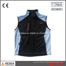 Spring Outdoor Softshell Casual Waistcoat