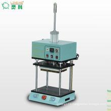 Consumable Product Heat Welding Machine