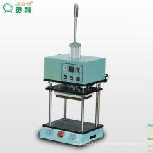 Máquina de solda de calor do produto consumível