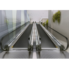 10 Degree Moving Walkways / Travelator with Vvvf Control