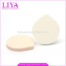 Nuevos productos belleza herramienta no-látex esponja cosmética soplo de polvo caliente de la venta