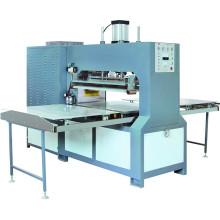 Machine de soudure à haute fréquence de tapis de chariot de PVC