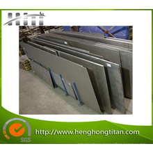 Hoja de titanio ASTM B265 con espesor 0.030 - 1.00 mm