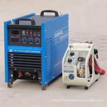 Сварка IGBT инвертором CO2 машина