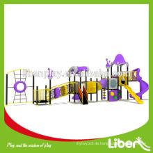 Kindergarten Wunderbar und Amazing Play Equipment Set LE.YY.009
