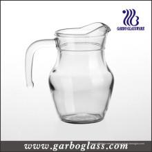 Jarra de cristal de la jarra de la cerveza de 0.5L (GB1106)