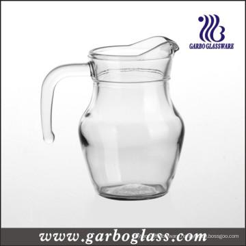 0.5L Glass Beer Pitcher Glass Jug (GB1106)
