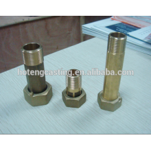 CNC machined precision parts of aluminum alloy parts