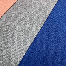 Дышащая прочная кожа из микрофибры 1,2 мм для безопасных сидений