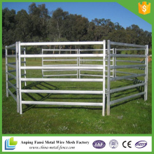 Durable Heavy Duty Galvanized Gebrauchte Corral Panels