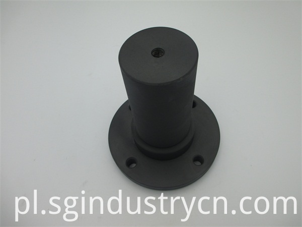 Cnc Machined Products