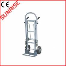 chariot à main polyvalent en aluminium GZT200A