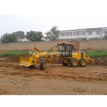 Singapore Road Construction SEM919 Niveleuse