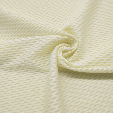 New Product Swimsuit Mesh Fabric Spandex Swimwear