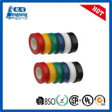 10pack eléctrica cintas de PVC