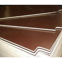 Dynea Brown Film Faced Plywood, première qualité (Brown 009)