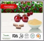 High quality Acerola cherry extract/Acerola cherry P.E./Organic Acerola extract powder