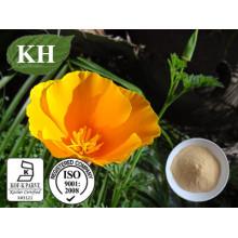 Natural Sedative Alkaloids 0.8% Titration California Poppy Extract