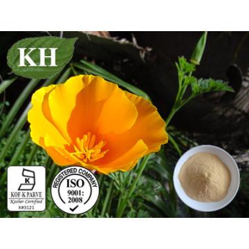 Alcaloïdes Sédatifs Naturels 0.8% Titrage California Poppy Extract