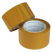 Пластиковая упаковочная лента для запечатывания картонных коробок