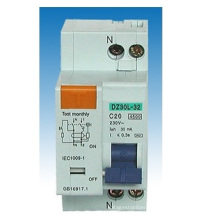 Tgm30L Earth Leakage Circuit Breaker