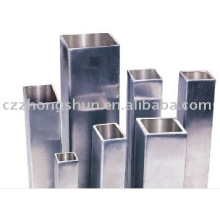 Q235 Прямоугольная стальная труба / RHS
