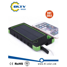 2016 Hot Sale Solar Charger 10000mAh